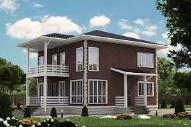 Заказать каркасный дом
