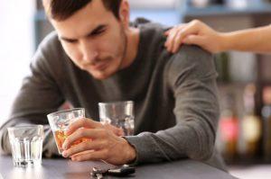 Что значит алкоголизм лечение