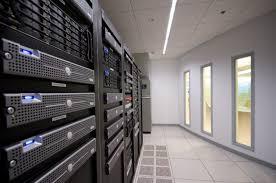 Проектирование серверных помещений
