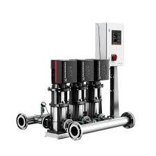 Установка повышенного давления Hydro mpce